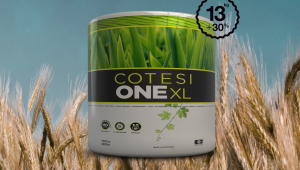 Cotesi One available on XL spools