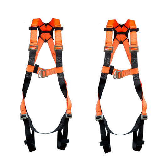 FS 2006 - Aquila 2 - Fall Arrest Harness