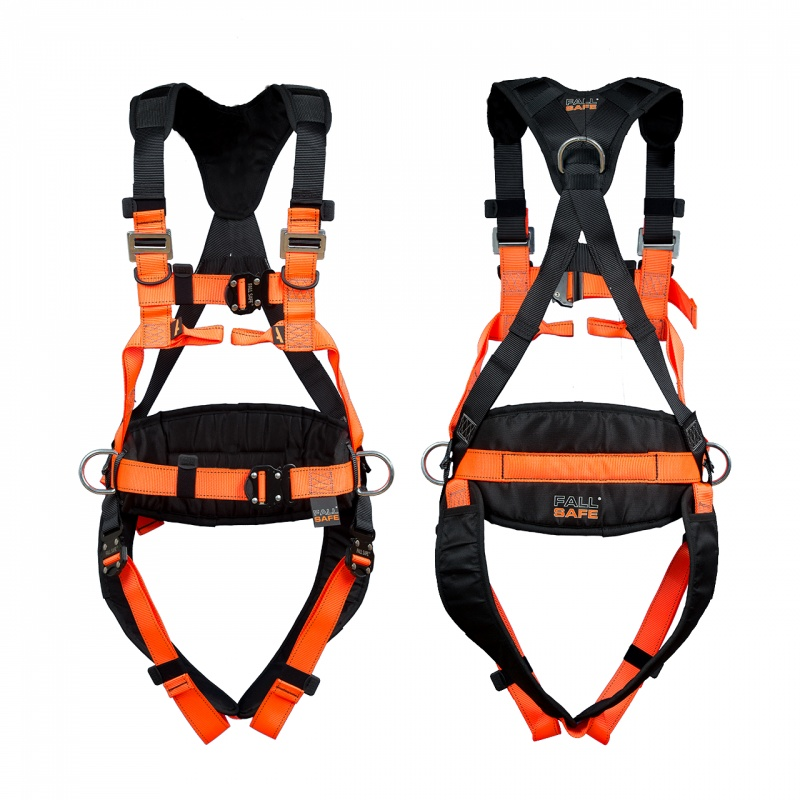FS 2026 - BERKUT 6 - Fall Arrest Harness