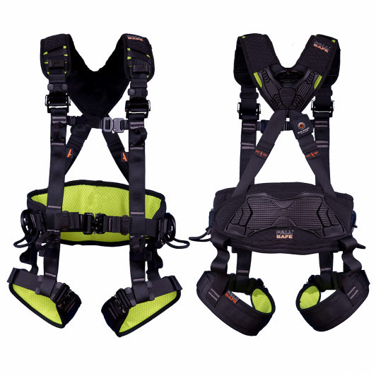 FS 240 - Flash - Harness
